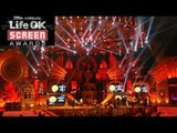 20th Annual Life Ok Screen Awards 2014 | Red Carpet