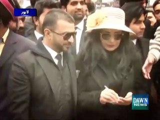 Meera announces marriage