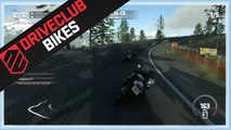 Driveclub Bikes - Skillswitch (Ducati 1098 R)  Honda Events (CBR 1000RR Fireblade SP) Gameplay [PS4]