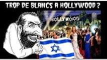 Polémique à Hollywood - Les oscars sont-ils trop blancs ou trop juifs ?