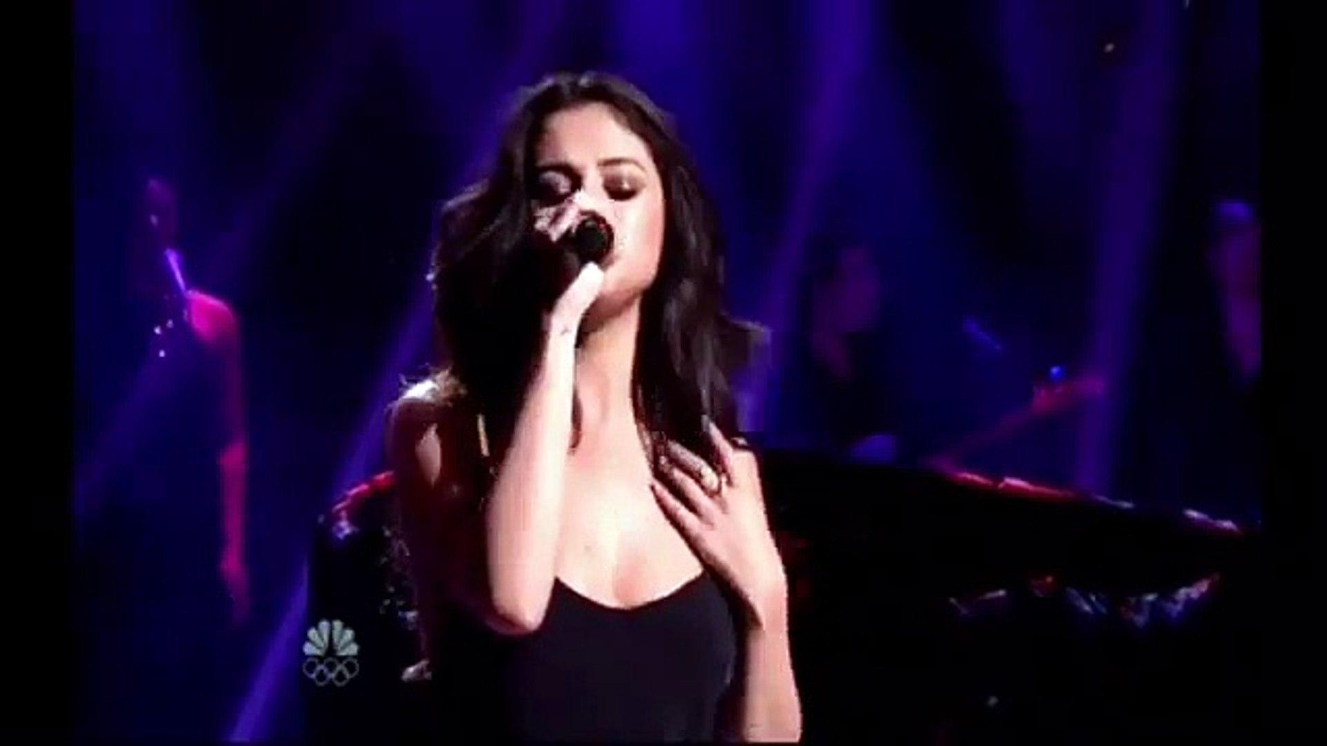 Selena Gomez on SNL