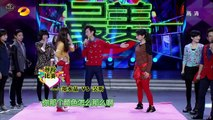 [130316] f(x) Happy Camp Part 3 of 8 [Eng Sub]