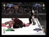 G.A.M.E.-KoE & Hitman-KOE vs. Couronne & x-B-BOY-x