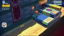 Lets Play • Super Mario 3D World {Part 5} - Je mehr Leute desto mehr Spaß