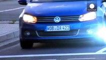 Volkswagen não vai compensar clientes europeus