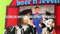 Boerderij Van Albert Hein / Farm from Albert Hein
