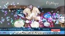 Khabarnaak with Aftab Iqbal (geo News) -