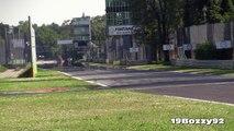 Ferrari F1 V10 Pure Sound at Monza Circuit Ferrari F2001, F2002 & F2005