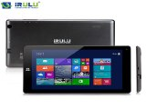 iRULU Walknbook Windows 10 10.1 Tablet PC Intel CPU Support Google Play 1280X800 IPS 2G/32GB Quad Core 2 In 1 Tablet Computer-in Tablet PCs from Computer
