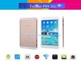 7.9 inch Original Teclast P89 3G MTK8392 Octa Core Tablet PC  IPS Retina Screen 2048X1536 Bluetooth GPS 3G Phone Call 2GB/16GB-in Tablet PCs from Computer