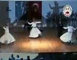 Burhan-der Konferansı Burhan İlahi ve sema -3