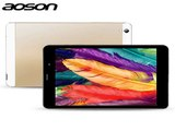 Hot Sale 7.85 IPS Screen Mini PAD Google Android Tablet AOSON M787T 3G Phone Call Tablet Quad Core Dual Cameras Dual SIM 3G-in Tablet PCs from Computer