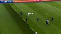 Kevin Lasagna Goal - Inter 1 - 1 Carpi - 24-01-2016