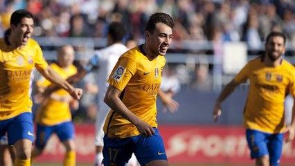 Messi's 'individual quality' saved Barca - Mascherano - Sportslites.com