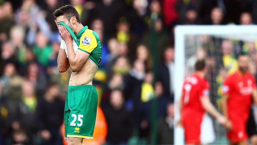 Lallana credits Liverpool medics for Norwich City win - Sportslites.com