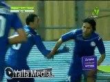 اهداف مباراة ( الزمالك 1-1 سموحة ) الدورى المصرى