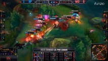 League of ADC | Best ADC Plays | AD Carry Highlights 2014-2015