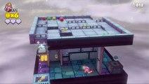 [WiiU] Walkthrough - Captain Toad Treasure Tracker - Parte 3 - Capítulo 6