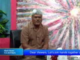 Bishop Salamat Khokhar - Healing Evangelist on Gawahi Tv