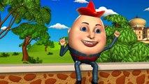 Humpty dumpty cartoon very amazing For Kids