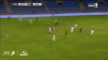 But de Benyattou en Coupe contre Al Ettifaq
