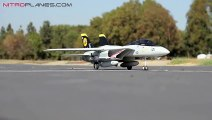 Art-Tech F-1Twin-Engine Brushless RC Jet with Sweepback Wings Review by Tony  Hobby And Fun