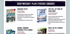 Bodyweight Bundle 2 0 PRODUCT REVIEW