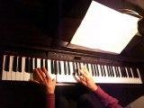Chopin étude Opus 10 #1_By Eric