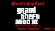 [PS2] Grand Theft Auto III Walkthrough - #7 - Toni's Missions Part 2
