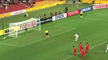 12-year-old ball-boy helps China keeper save penalty