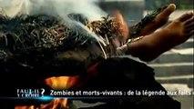 Cannibalisme, Zombies Et Morts Vivants [Documentaire ParaNormal]