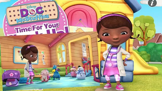 Doc Mcstuffins New Episodes In English 2015, DOC McStuffins S2 E1   Doc Mcstuffins Goes Mcmobile HD
