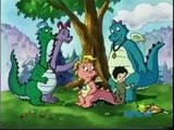 Video Dragon Tales   Three\'s a Crowd