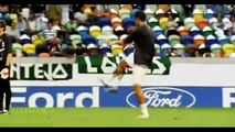Cristiano Ronaldo - Impossible Technique And Tricks Ever _ Manchester United 2003-2009 __ HD
