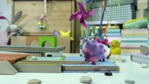 Малышарики - Ручейки (11 серия) Новый развивающий мультик для детей