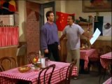 Seinfeld Extras - Season 3 The Parking Garage, The Cafe, The Nose Job Inside Looks
