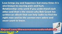 The Woman Men Adore Review ★ Woman Men Adore By Bob Grant