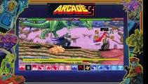 Live pepaire en mode arcade (24/01/2016 23:28)