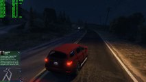 Grand Theft Auto V (GTA5) XFX Radeon R9 295X2 1440p Ultra Settings Gameplay Performance
