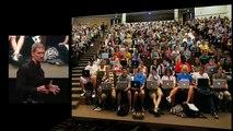 Steve Jobs introduces unibody MacBook Pro & MacBook - Apple Special Event (2008)