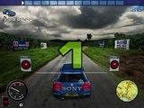 Rally Championship 2000 (Mobil 1 Rally Championship) Volkswagen golf gti mkIV PC Gameplay