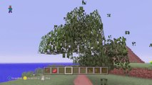Minecraft Xbox / PS - TU52 - Village At Spawn - Survival Island Seed