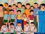 Captain Tsubasa 1983 (18. Bölüm Büyük Karşılaşma Tsubasa v.s Kojiro)