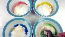 Como Hacer Plastilina Casera Tipo Play Doh Manualidades Plastilina Hecha en Casa para Niños!
