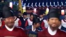 韓国ドラマ「トンイ」第36話