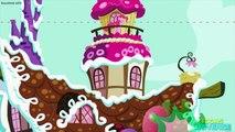MLP Friendship is Magic Pinkie Pie Rarity Fluttershy Cutie Mark Unmagic Video Game for Children HD