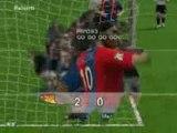 Image de 'compile buts marquer en résaux 2vs2 team et solo'
