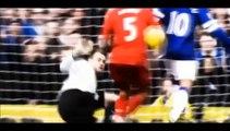 Best skills of Gerard Deulofeu in Everton | Mejores jugadas de Gerard Deulofeu con el Everton