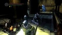 Dark Souls Prepare To Die Edition | Lets Play | #22 | Artorias Of The Abbys 1
