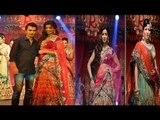 Vikram Phadnis Bridal Collection Fashion Show   Mugdha Godse